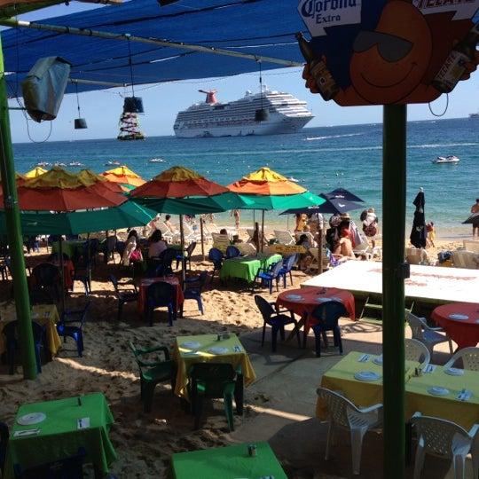 Снимок сделан в Mango Deck пользователем Rodrigo 12/18/2012