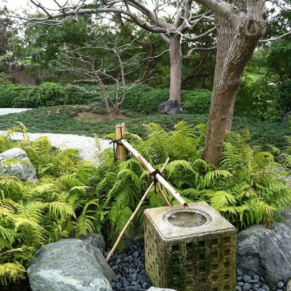2/19/2013にJenniferがJapanese Friendship Gardenで撮った写真
