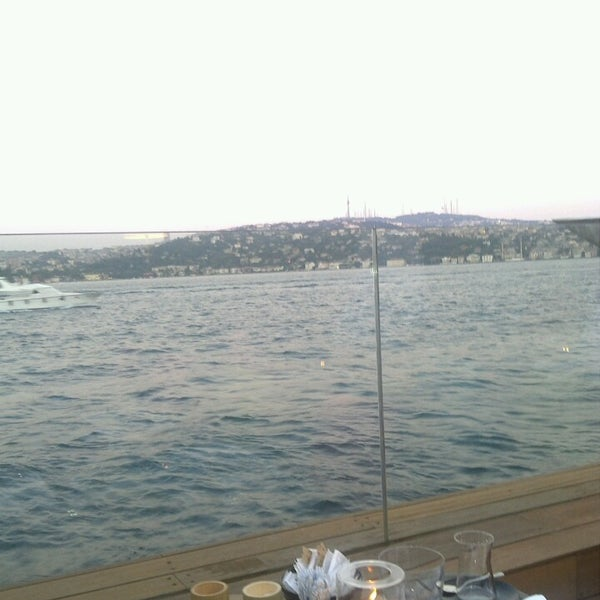 Photo prise au The Market Bosphorus par <>MKN<>MURAT le7/27/2013