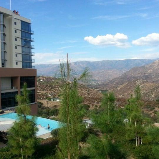 รูปภาพถ่ายที่ Valley View Casino & Hotel โดย Fred D. เมื่อ 9/22/2012