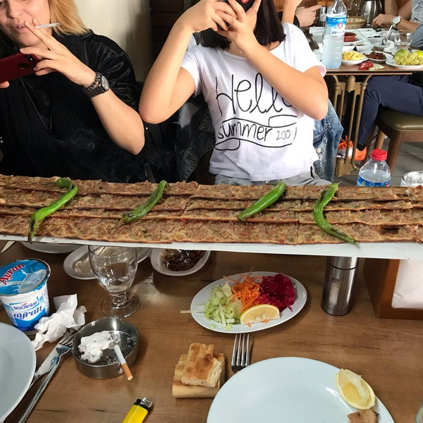 10/13/2018 tarihinde Bahar G.ziyaretçi tarafından Has Konya Mutfağı'de çekilen fotoğraf