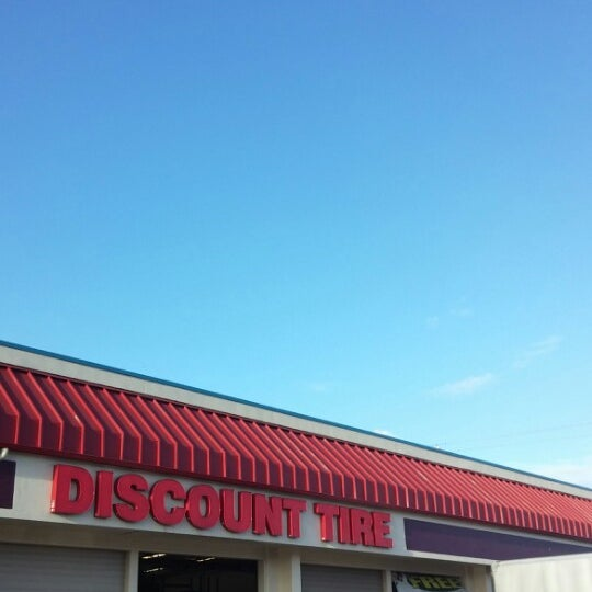 Discount Tire Lynnwood Wa