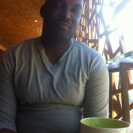 Das Foto wurde bei Vodou Bar von Rebekkah am 10/21/2012 aufgenommen
