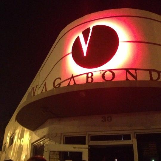 Foto tirada no(a) The Vagabond por Rodrigo em 11/4/2012