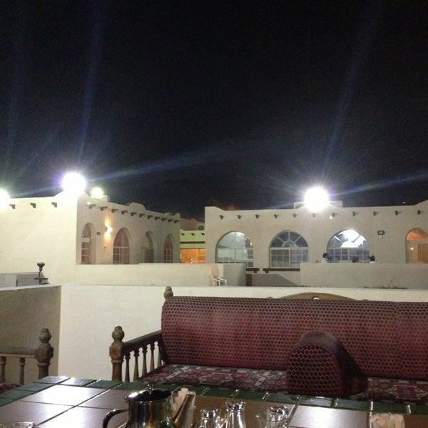 Foto scattata a Twina Park & Restaurant da Azzam M. il 1/14/2013