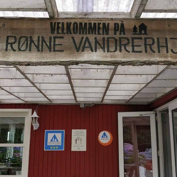 Photos At Rønne Vandrerhjem Rønne Region Hovedstaden