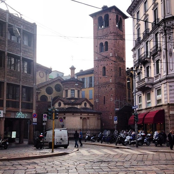 Bar Mercurio Duomo Milano Lombardia