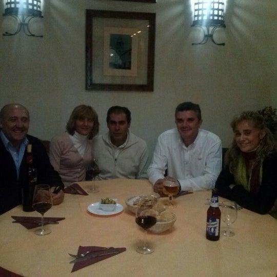 Foto tomada en Café Bar Arriate por Manuel L. el 11/7/2012