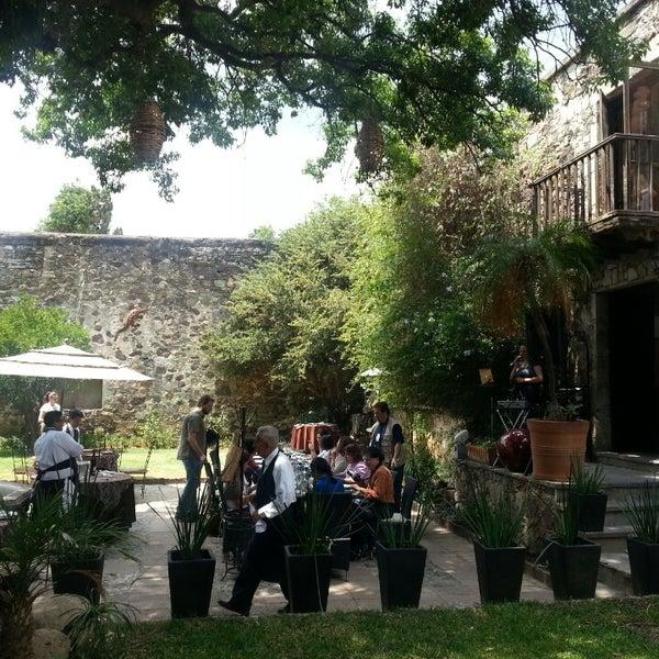 6/8/2013にAlejandra F.がEl Jardín de los Milagrosで撮った写真