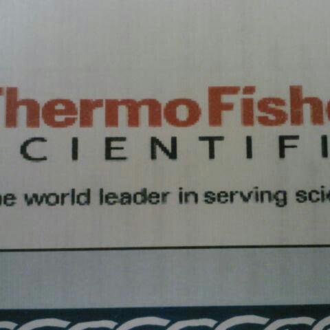Thermo Fisher Scientific - Building