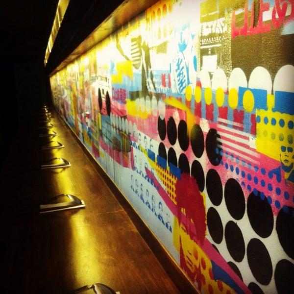 Foto tirada no(a) Fukuro Noodle Bar por R I. em 11/7/2013