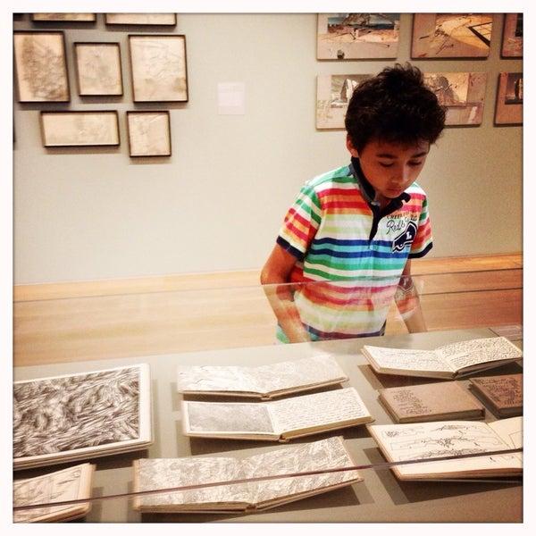 6/13/2014にMoRizaがThe Drawing Centerで撮った写真