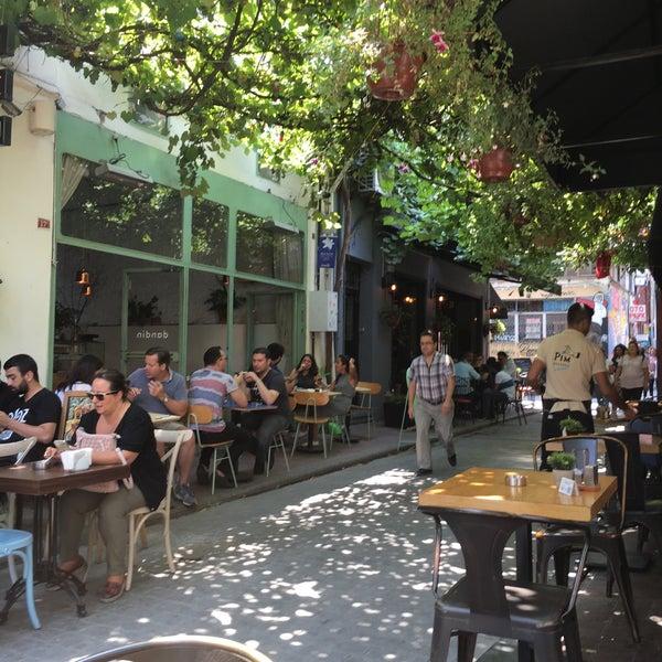 Foto tomada en Pim Karaköy por Selim C. el 7/29/2016