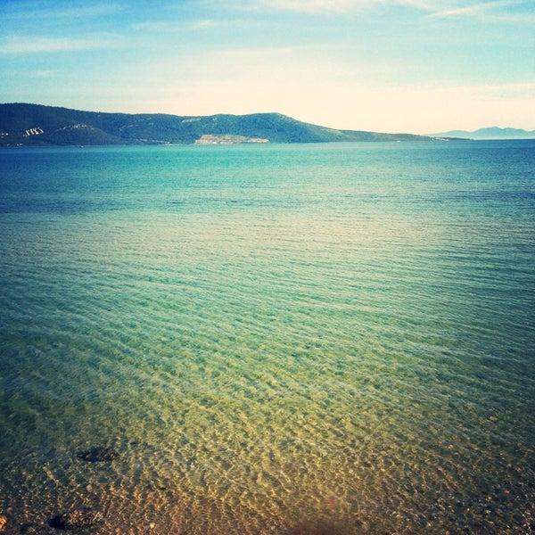 ba58069691fbc Sahte Cennet Beach Club - Plaj