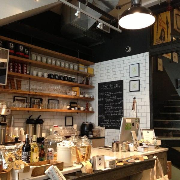 6/14/2013にYukariがHaven's Kitchenで撮った写真