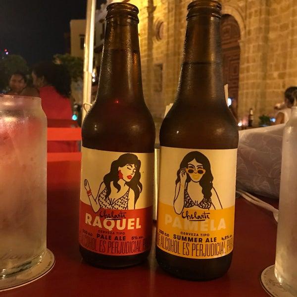 Photo taken at EL BARÓN - Café & Liquor Bar by Alejandra S. on 12/12/2017