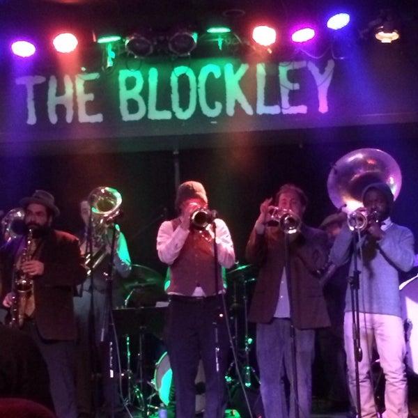 Снимок сделан в The Blockley пользователем Sean M. 11/23/2013