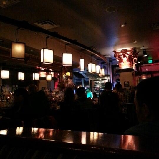 12/30/2012 tarihinde Mario K.ziyaretçi tarafından Appaloosa Grill'de çekilen fotoğraf