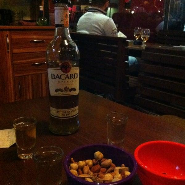 4/12/2013에 Eray T.님이 Drunken Duck에서 찍은 사진