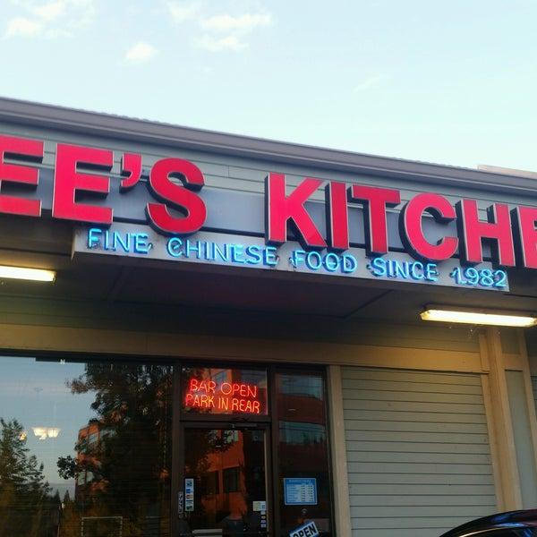 Lee Kitchen: 8147 SW Nyberg St
