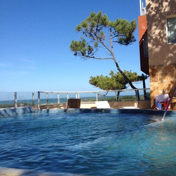 Foto tomada en Jaina Resort & Spa por Mic el 12/29/2013