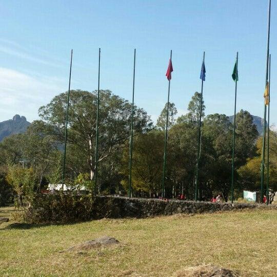 รูปภาพถ่ายที่ Campo Escuela Scout Meztitla โดย Jorge Alejandro A. เมื่อ 2/1/2016