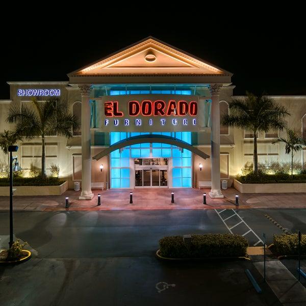 El Dorado Furniture Palmetto, El Dorado Furniture Locations