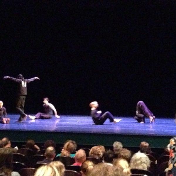 Photo prise au The Joyce Theater par mayo le7/13/2013