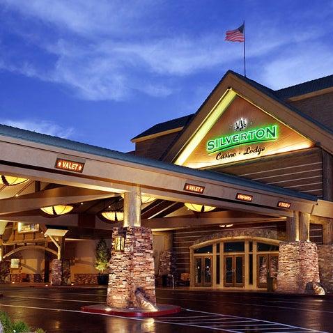 Find A Casino