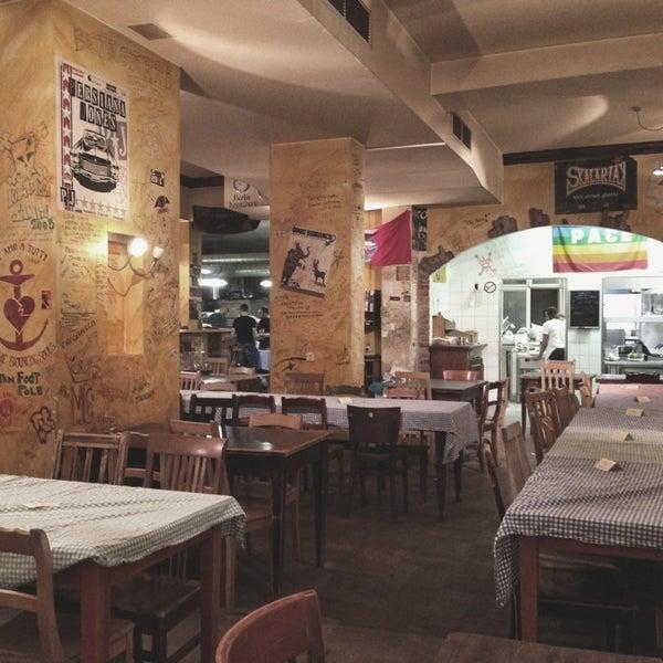 I Due Forni Italienisches Restaurant In Berlin