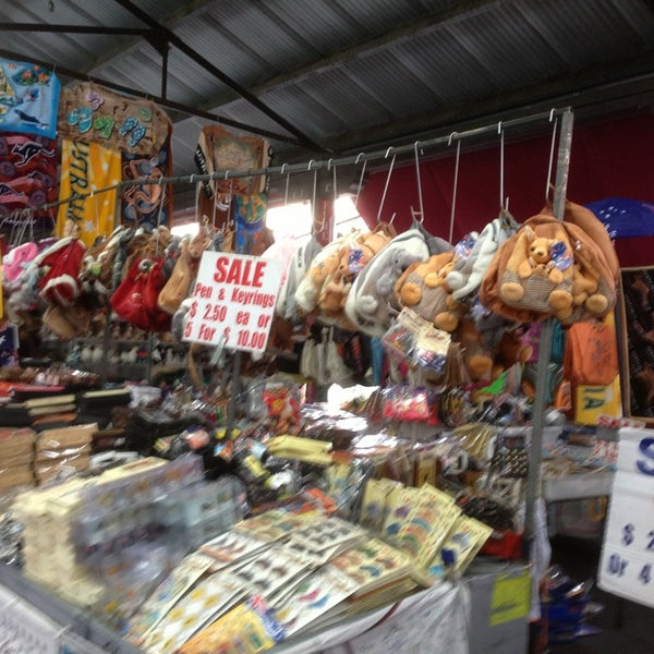 Foto diambil di Queen Victoria Market oleh CJ Jimmy pada 6/11/2013