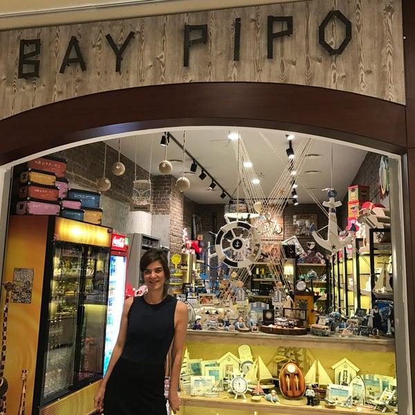 Photos at Bay Pipo Tobacco & Gift Store - Mavibahçe Avm
