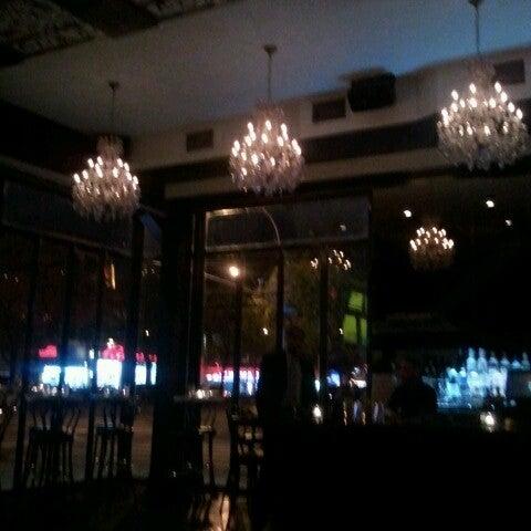 10/13/2012にMarivic G.がThe DLで撮った写真