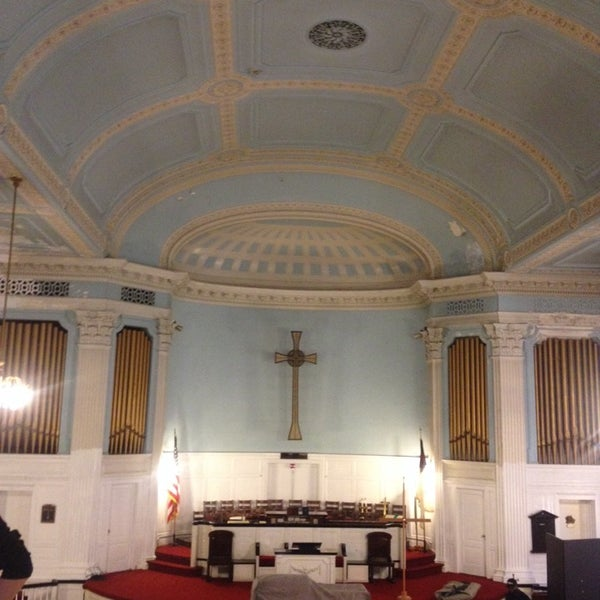 Photos at Fort Washington Heights Presbyterian Church - Church in