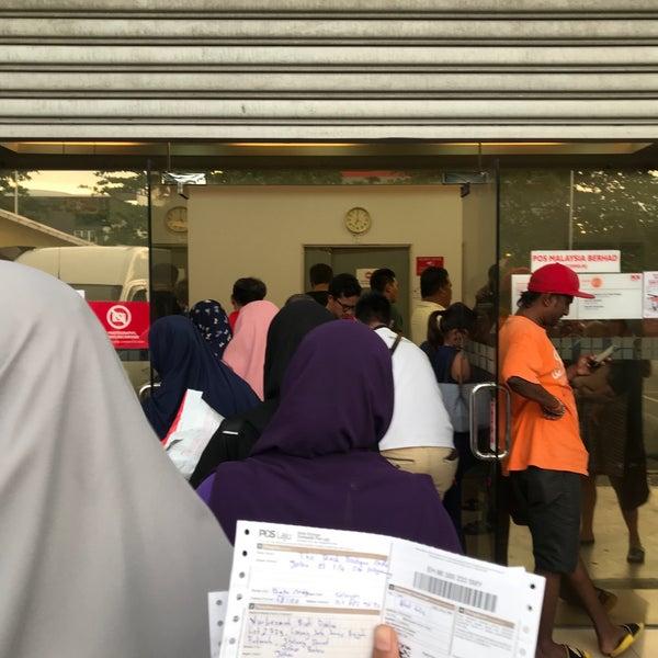 Photos at PosLaju Batu Caves - No  31-33, Jalan DBP 1