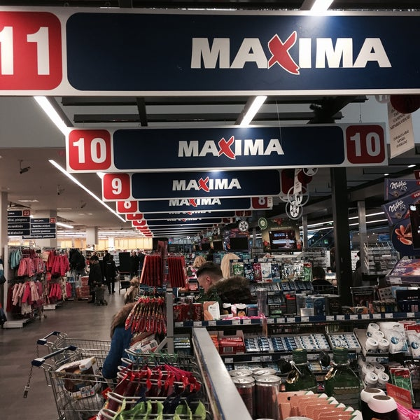 В супермаркете ххх — photo 9