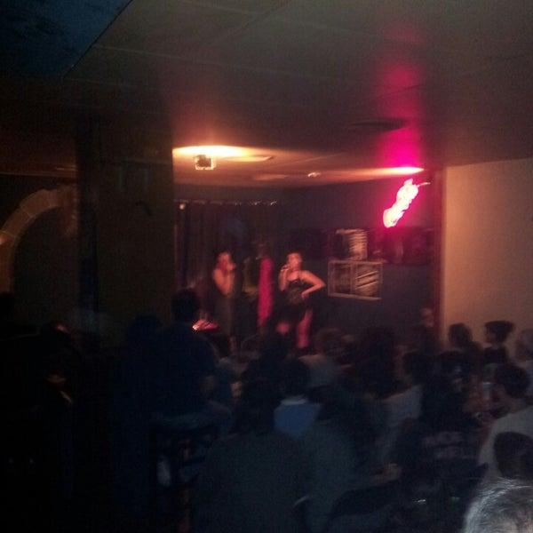 4/13/2013에 Jose M.님이 La Flama에서 찍은 사진