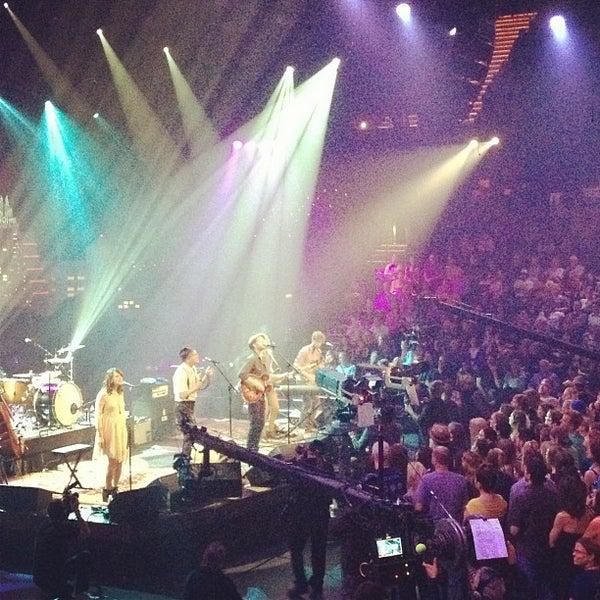 Das Foto wurde bei Austin City Limits Live von Matt M. am 4/17/2013 aufgenommen
