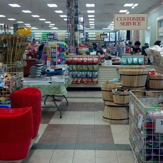 - Christmas Tree Shops - Gift Shop