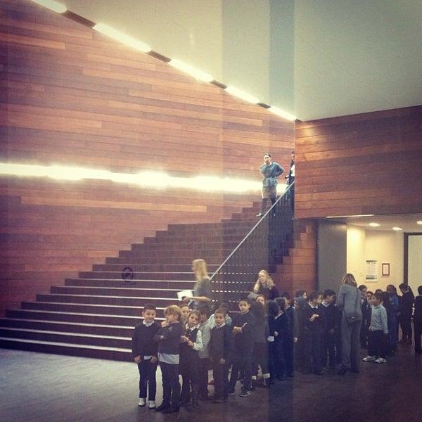 Foto tirada no(a) MoMu - ModeMuseum Antwerpen por David em 11/8/2012