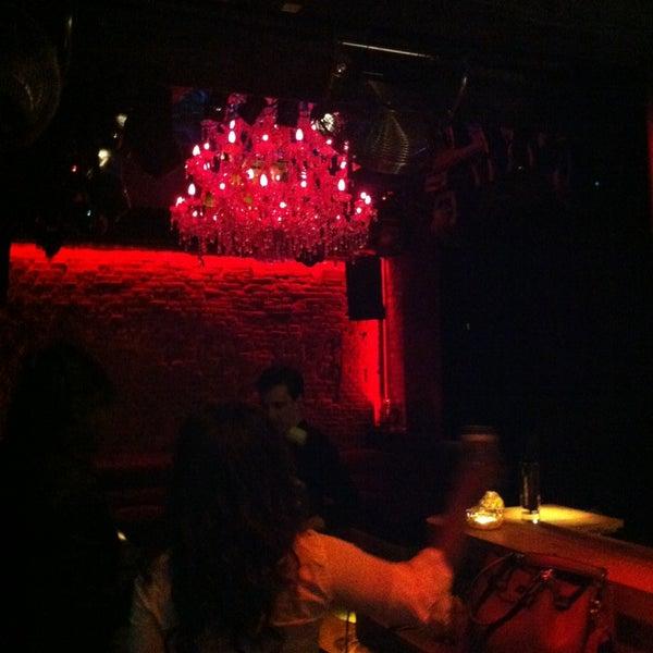 Photo prise au Club Clandestin par Thib F. le3/1/2013
