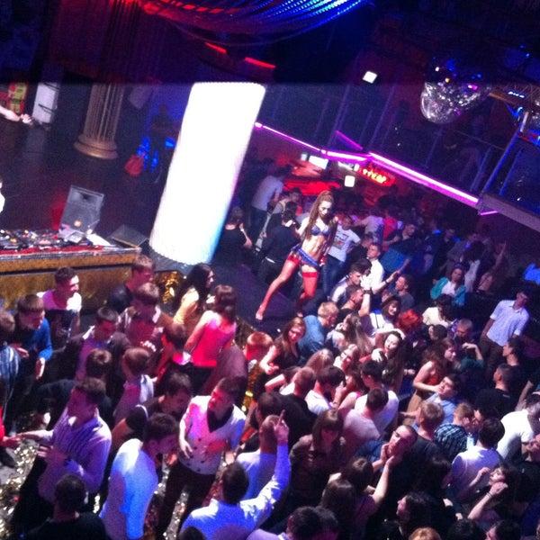 Ночной клуб one одесса клубы в измайлово москва