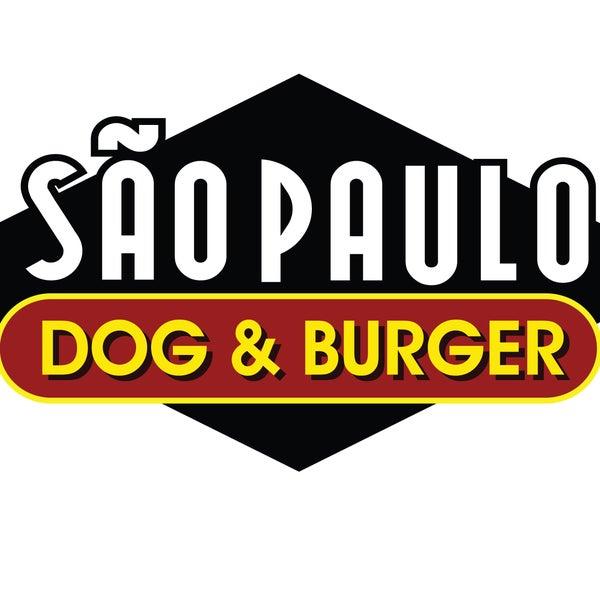 Снимок сделан в São Paulo Dog & Burger пользователем São Paulo Dog & Burger 4/22/2015