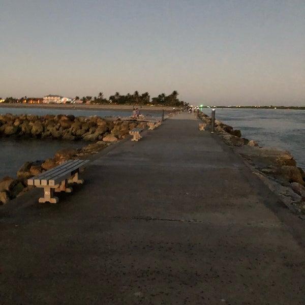 Photos at Fort Pierce Jetty Park - South Beach - 100 S Ocean Dr