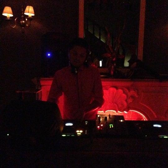 Das Foto wurde bei Club Saltillo 39 von Carmen G. am 12/15/2012 aufgenommen
