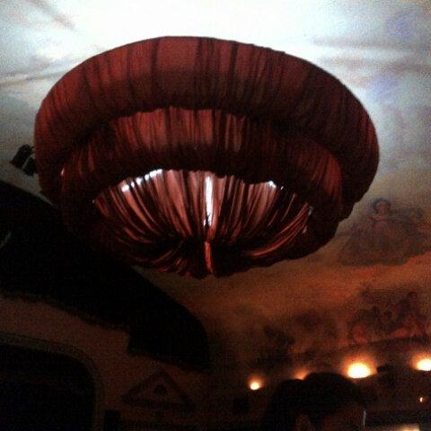 Foto tomada en Tablao Flamenco El Palacio Andaluz por Cezar C. el 2/14/2013