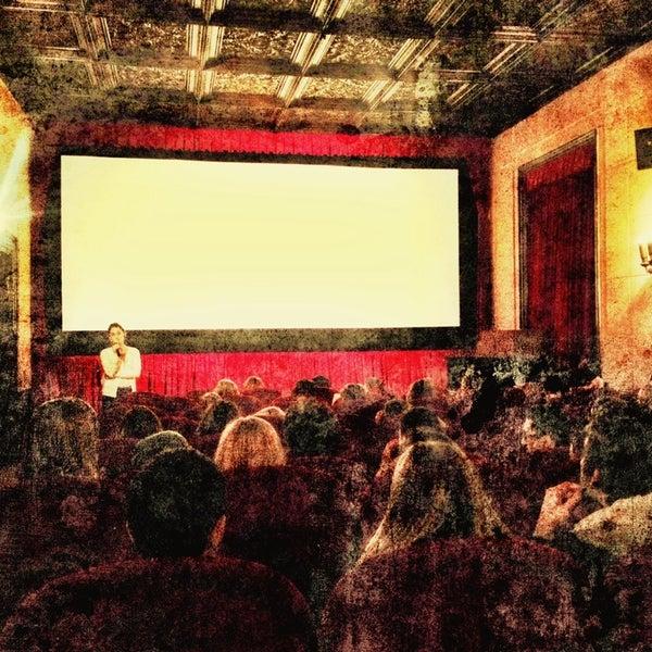 Foto tomada en Kino Pod Baranami por Miguel d. el 1/23/2014