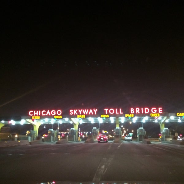 Photos at I-94 & Chicago Skyway (I-90) - Englewood - 316