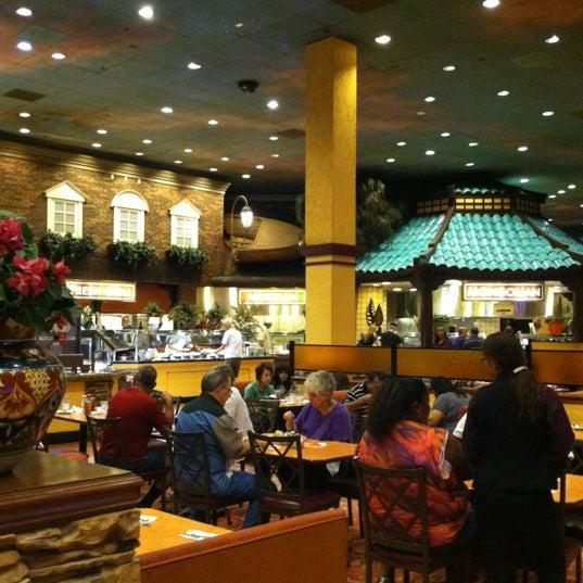 Fiesta Rancho Hotel Amp Casino Casino