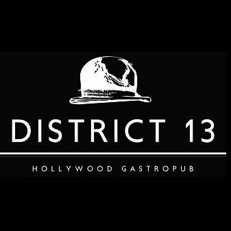 10/29/2014 tarihinde District 13ziyaretçi tarafından District 13'de çekilen fotoğraf